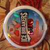 Ice Breakers Duo Strawberry Sugar Free Mints - Product