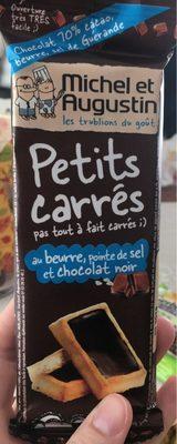 Petits carrés - Product - fr