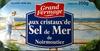 Beurre aux Cristaux de Sel de Mer de Noirmoutier - Produit