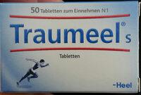 Traumeel s - Product - de