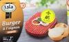 Burger à l'oignon surgelés - Product