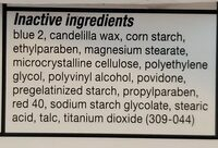 Premsyn PMS - Ingredients - en