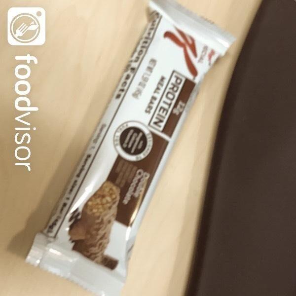 Kellogg's bar  double chocolate - Product