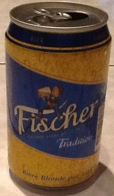 Fischer Tradition - Product