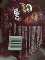 Potato crisps - Product - en