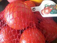 Tomate - Produit - fr