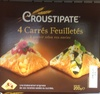 Croustipate - Product