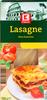 Lasagne - Product