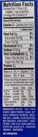 Onion recipe soup & dip mix - Nutrition facts - en