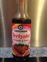 Teriyaki - Product