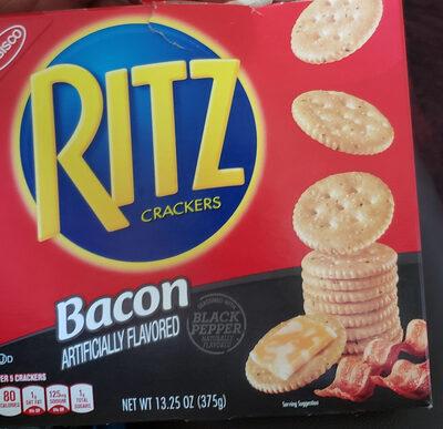 Ritz crackers - Product