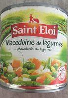 Macedoine de legumes - Product - fr