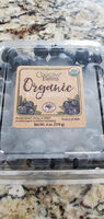 Coosaw Farms Organic Blueberries - Product - en