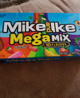 Mike and lke - Product - en