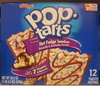 Pop Tarts Hot Fudge Sundae - Product
