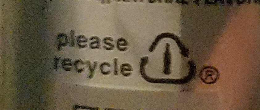 Diet Coke - Recycling instructions and/or packaging information - en
