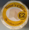 Goat's Cheese - Product