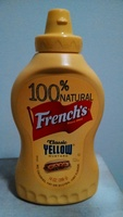 French's Classic Yellow Mustard - Product