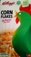 corn flakes - Produit - fr