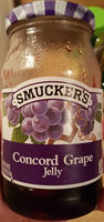Concord Grape Jelly - Product - en