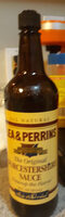 Lea & Perrins Worcestershire Sauce The Original - Product
