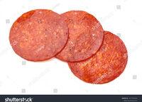 Chorizo - Product - en