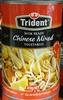Trident Wok Ready Mixed Vegetables - Produit
