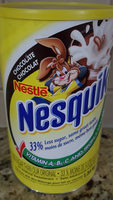 Chocolate Milk Mix - Produit - en