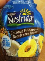 Nesfruta - Product - fr