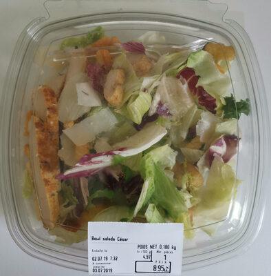 Bowl salade César - Produit