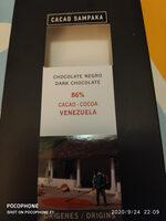 cacao sampaka de Venezuela - Produit - es
