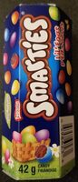 Smarties Lil' Eggs - Product - fr