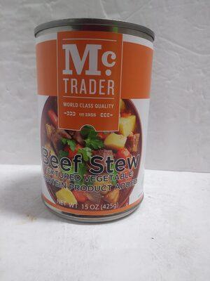 Beef Stew - Prodotto - en