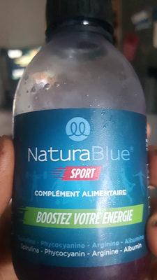 naturablue sport - Produit - fr