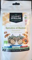 Comprimés Spiruline et Baobab - Product - fr