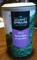 Spiruline en poudre - Product - fr