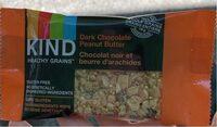 Heathy grains granola bar - Produit - en