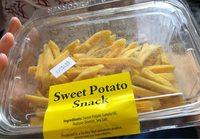 Sweet Potato Snack - Product