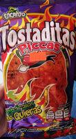 Tostaditas Piccas - Producto