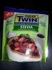 Stevia granulated white calorie-free sweetener - Product