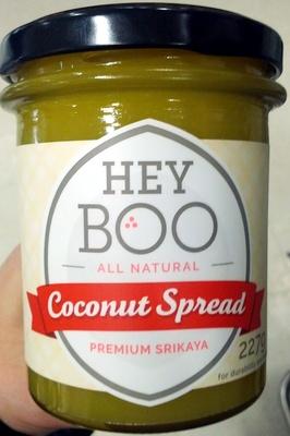 Coconut Spread - premium Srikaya - Product