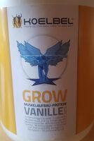 GROW - Produit - de