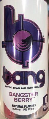 Energy drink - Product - en