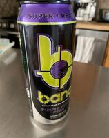 Bang purple guava pear - Product - en