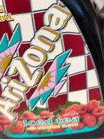 Iced Tea, Raspberry - Produit