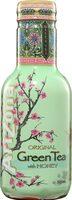 Original Green Tea with Honey - Product - en