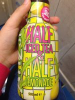 Half Iced Tea & Half Lemonade - Product