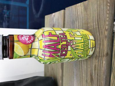 Lite Half Ice-Tea & Half Lemonade - Ingrediënten