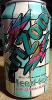 Arizona Iced tea with lemon flavor - Product - en