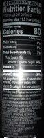 Arnold Palmer Half & Half Iced Tea Lemonade - Informations nutritionnelles - en
